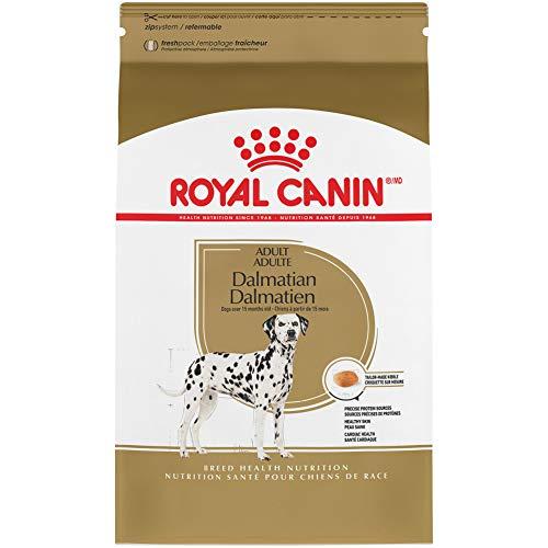 Royal Canin Dalmatian Adult Breed Specific Dry Dog Food, 30 lb. bag