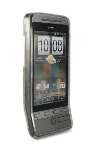 proporta Mizu - Custodia per HTC Hero, colore: Trasparente