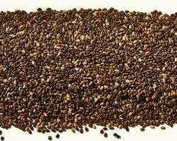 LDF Chia Seeds 500gm