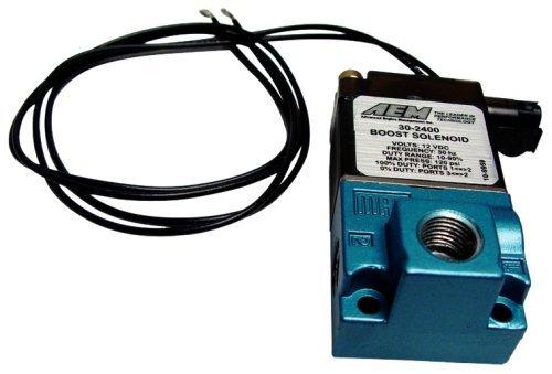 AEM 30-2400 Boost Control Solenoid Kit
