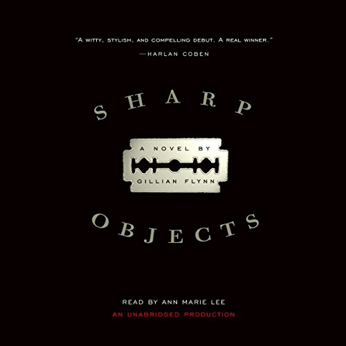 Sharp Objects cover art