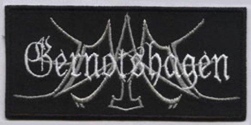 Gernotshagen - Logo Aufnäher / Patch
