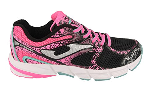Joma R.SPEDLS-601 - Chaussures Unisex, Couleur Rose Fuchsia. Taille 36