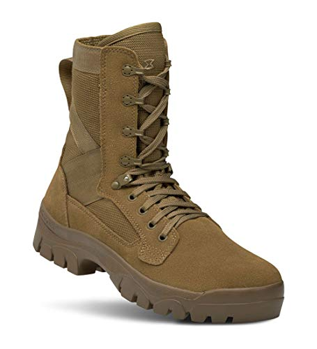 Garmont Men's T8 Bifida Tactical Military Coyote Boot, 10.5 Regular