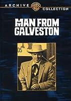 Man From Galveston [DVD] [Import]