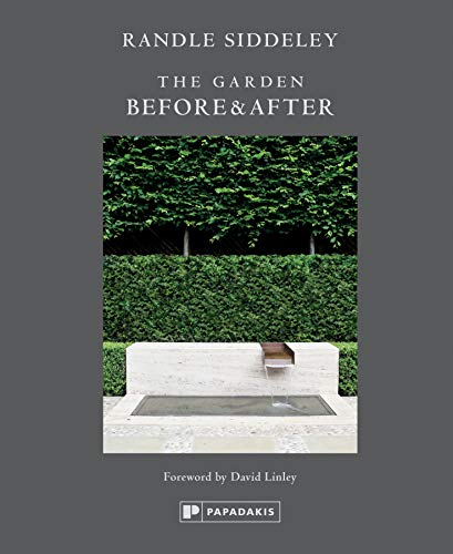 The Garden: Before & After