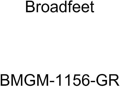 Tan 2014-2016 Gmc Sierra 1500 Row 1 /& 2 Broadfeet BMGM-1310-TN Floor Liner