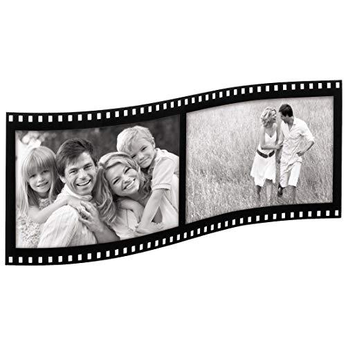 Hama Portraitrahmen Filmstrip, Acryl, 10 x 15 cm