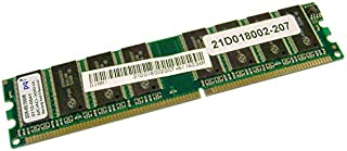 PQI 21D018002-207 DIMM 256MB DDR-400 Memory MDADR306HA