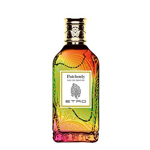 Etro Patchouly Eau de Parfum Spray, 1er Pack (1 x 100 ml)