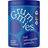Delicious Ashwagandha Gummies - Ashwagandha is one of the most legendary superfoods for calm, but it usually tastes like dirt. We spent 16 months working with the industry's leading scientific minds to create Grummies, real ashwagandha gummies that t...