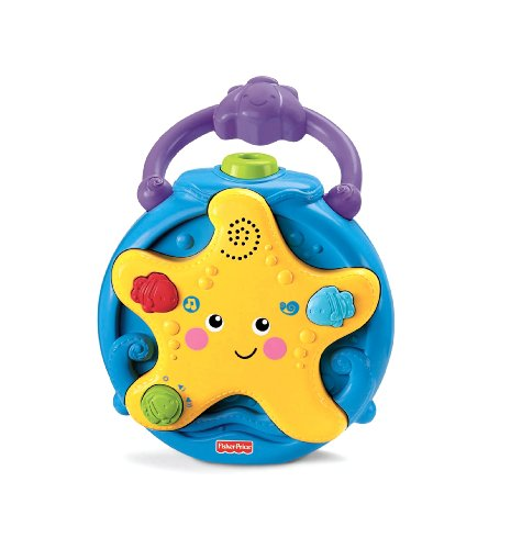 Fisher-Price Veilleuse Tendre Océan