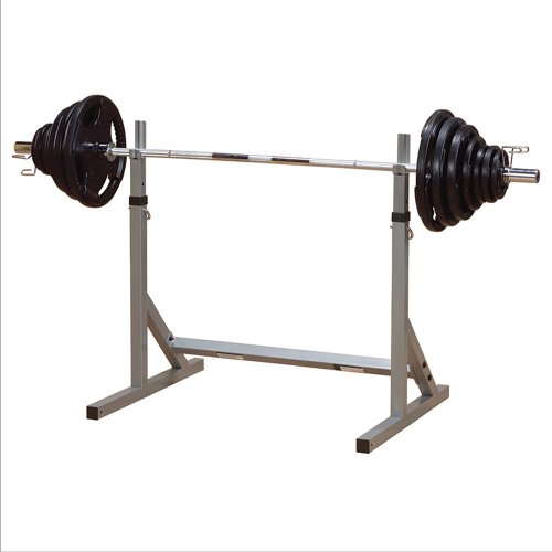 Body-Solid Powerline Squat Rack (PSS60X)
