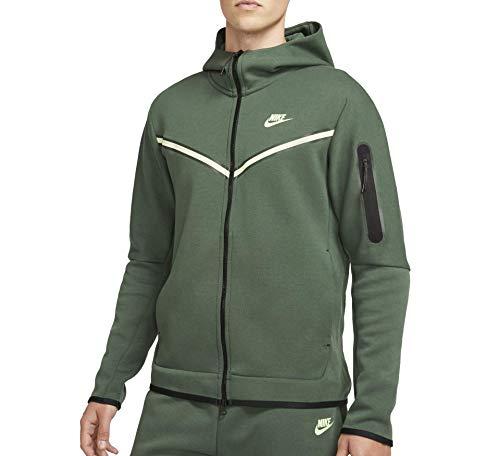 Nike Sportswear Tech Fleece Felpa Uomo