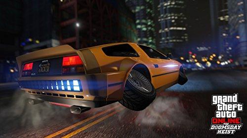 Grand Theft Auto V Xbox One - 10