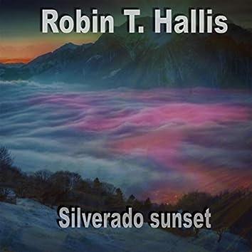 Silverado Sunset