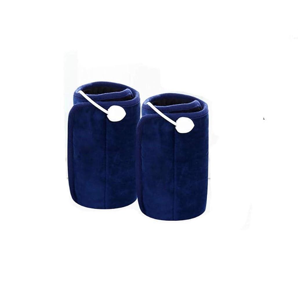 論争の的王女アイロニー電気膝パッド、温かい古い膝、携帯式膝加熱、360°oxi温かい家庭用スマート温度調整