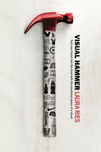 Visual Hammer: Nail your brand into the mind with the emotional power of a visual