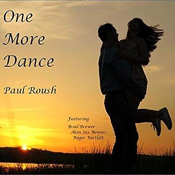 One More Dance (feat. Alan Jax Bowers, Brad Brewer & Roger Bartlett)