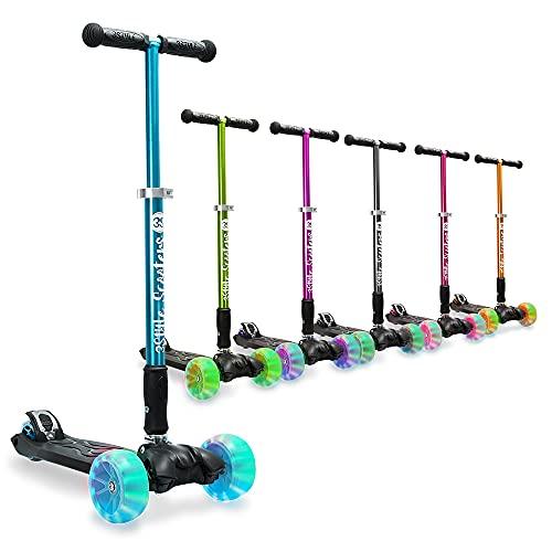 Patinetes Eléctricos Niños de 3 Años Marca 3StyleScooters