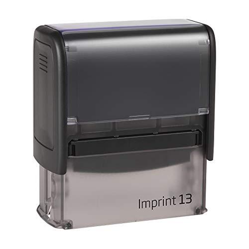 Infopost Stempel (Selbstfärber) Poststempel (Deutsche Post)