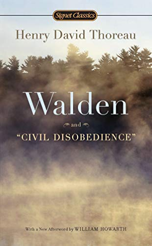 Walden, and On The Duty Of Civil Disobedience: Signet Classics (English Edition)