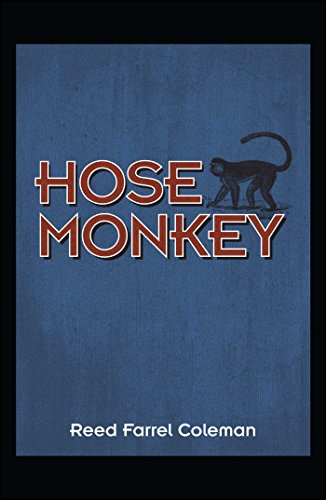 Hose Monkey (English Edition)