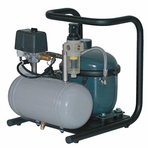 waardeher Sil-Air 30 TC Oliebad-compressor