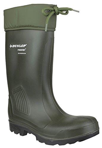 Dunlop C462943.VK/Thermoflex Full Safety GREEN 42