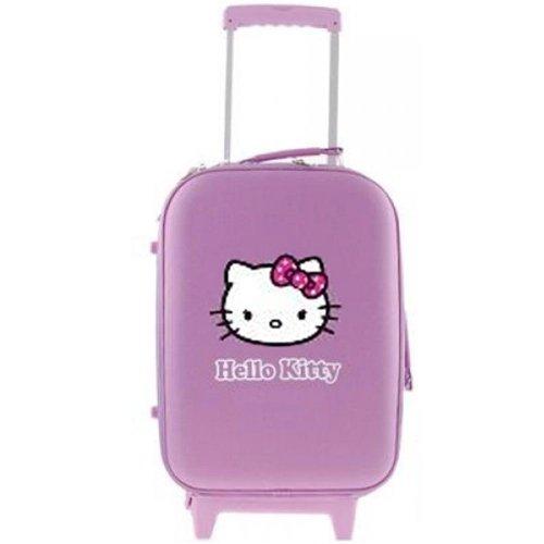 Trolley hello kitty viola - Camomilla