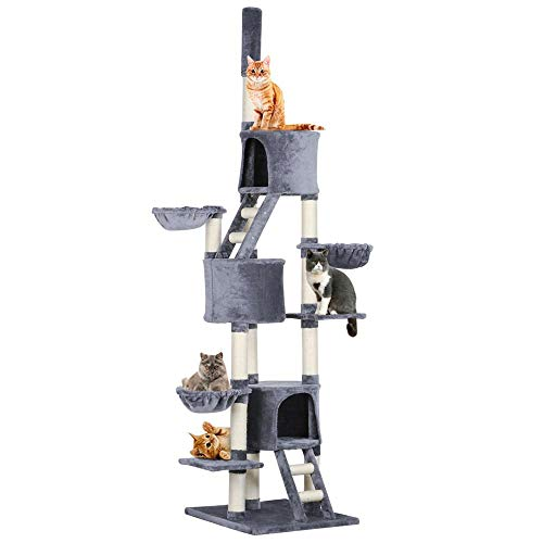 reeple cat tree