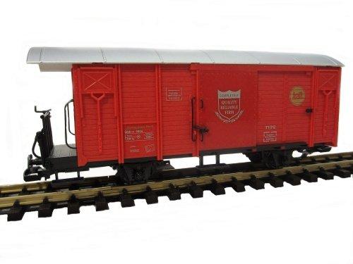 TRAIN - Güterwagen für Modelleisenbahnen
