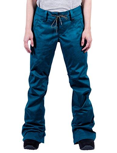 Nitro Damen Snowboard-Hose Tate W Pant 15, Slate, L