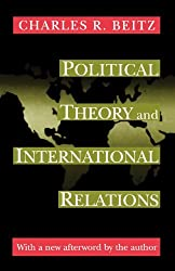 Political Theory and International Relations Book Covers