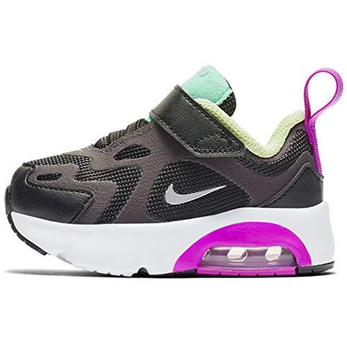 Nike Air Max 200 (td) Toddler At5629-004 Size 5