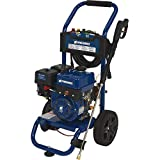 Powerhorse Gas Cold Water Quiet High Pressure Washer Power Washer -...