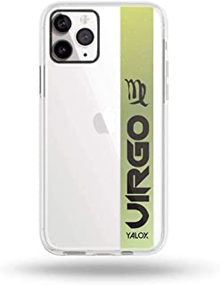 Yalox iPhone X/XS Case Virgo Band Collection Full Body Rugged Case with Built-in Touch Sensitive Anti-Scratch Screen Prote...