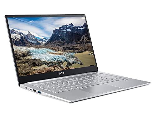 Acer Swift 3 SF314-42 14 inch Laptop - (AMD Ryzen 5 4500U, 8GB, 512GB SSD, Full HD Display, Windows 10, Silver)