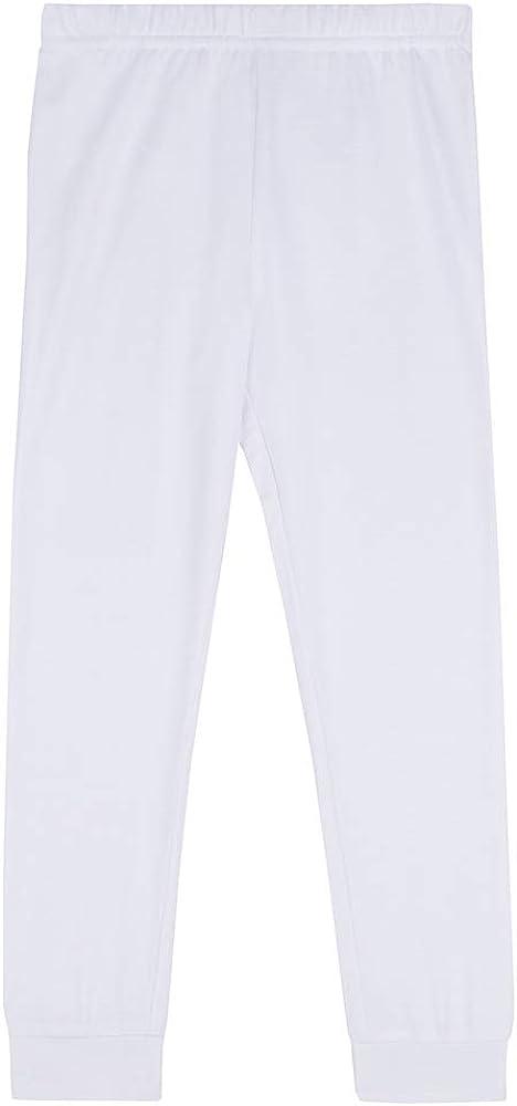 Childrens Long John Thermal Pants/Underwear