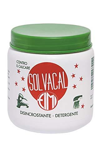Disincrostante in Polvere 'Solvacal' gr. 500