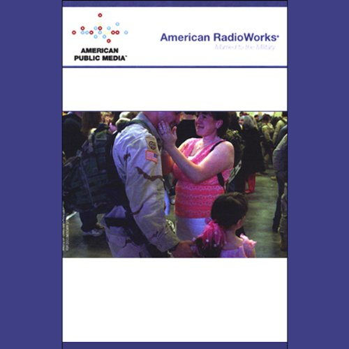 Married to the Military cover art