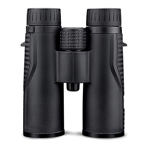 ZXDFG HD Professional Fernglas, ED-Glas Superweitwinkel Mehrschichtige Breitbandbeschichtung Wasserdichtes Teleskop für Reisen/Konzert/Outdoor/Vogelbeobachtung