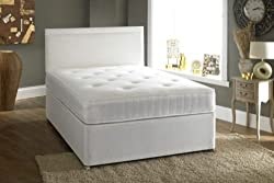 What Type of Mattress Should You Use an a Divan Base