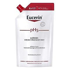 Eucerin pH5 empfindliche Haut Nachfüll