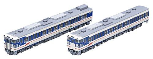 TOMIX Nゲージ キハ47 500形 新潟色 青 セット 98018 鉄道模型 ディーゼルカー