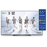 Smart TV Metz MOC9000 – display OLED Ultra HD da 55 pollici