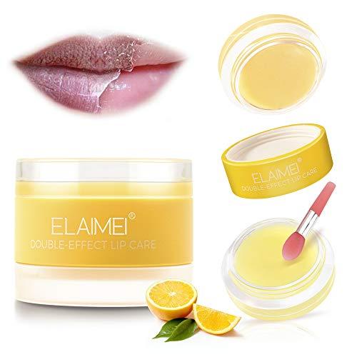 Lip Masks for Dry Lips, Lip Scrubs Exfoliator & Moisturizer, Lip Sleeping Mask, Lip Treatment Care, Lip Repair Balm, Peeling Lips, Lip Primer, Chapped Skin