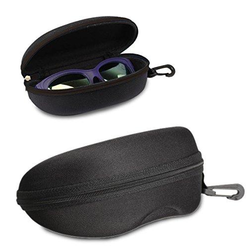 Broadroot beschermhoes voor het opbergen van de tas voor de skibril met de draagbare gesp 10 Correas