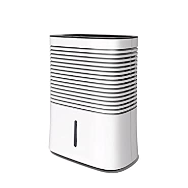 Crane Dehumidifier Moisture Removal and Odor Reduction for up to 300 Sq. Feet