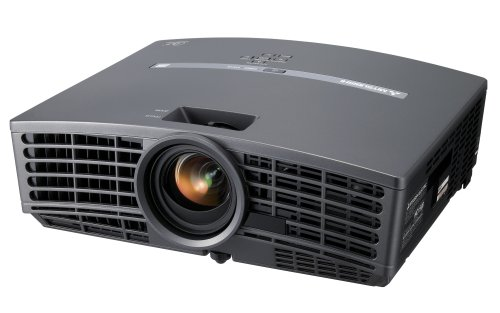 Mitsubishi HC1600 720p DLP Home Theater Projector